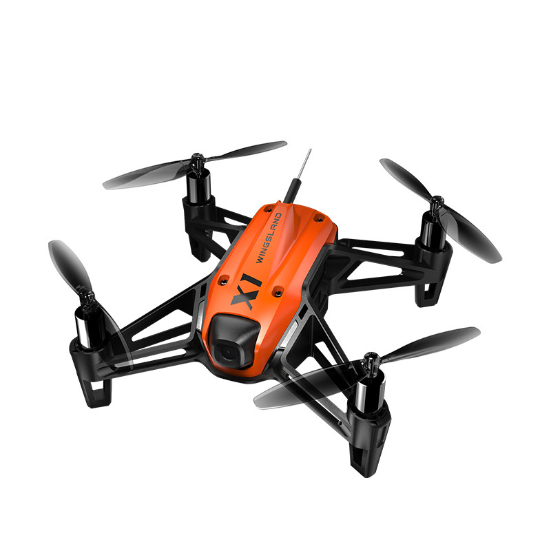 Newest X1 Mini Drone with Adjustment Camera 720P FPV Competitive WIFI Remote RC Racing Drone Spare Parts F22797 newest diy mini drone jjrc jjpro t2 85mm fpv racing drone arf with 5 8g 40ch 800tvl naze32 brushed fc md8520 motor multicopter