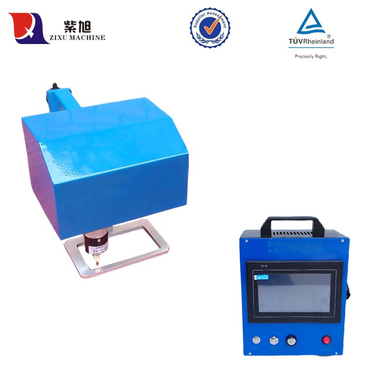 120*50mm Industrial Electric Portable Marking Machine for Stamping VIN Numbers electric corrosion marking machine ecmm 200