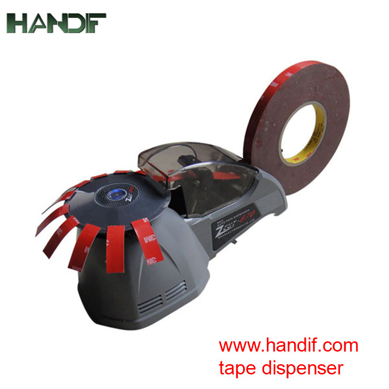 Handif automatic tape dispenser ZCUT-870 handif automatic tape dispenser zcut 9