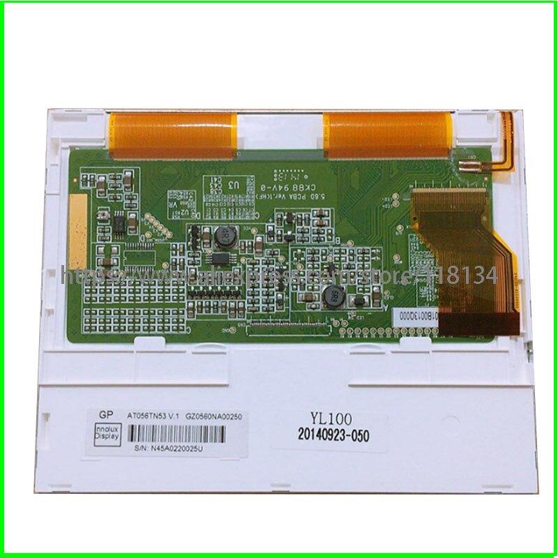 Nouvel écran Lcd d'origine pour écran LCD INNO IFS-9