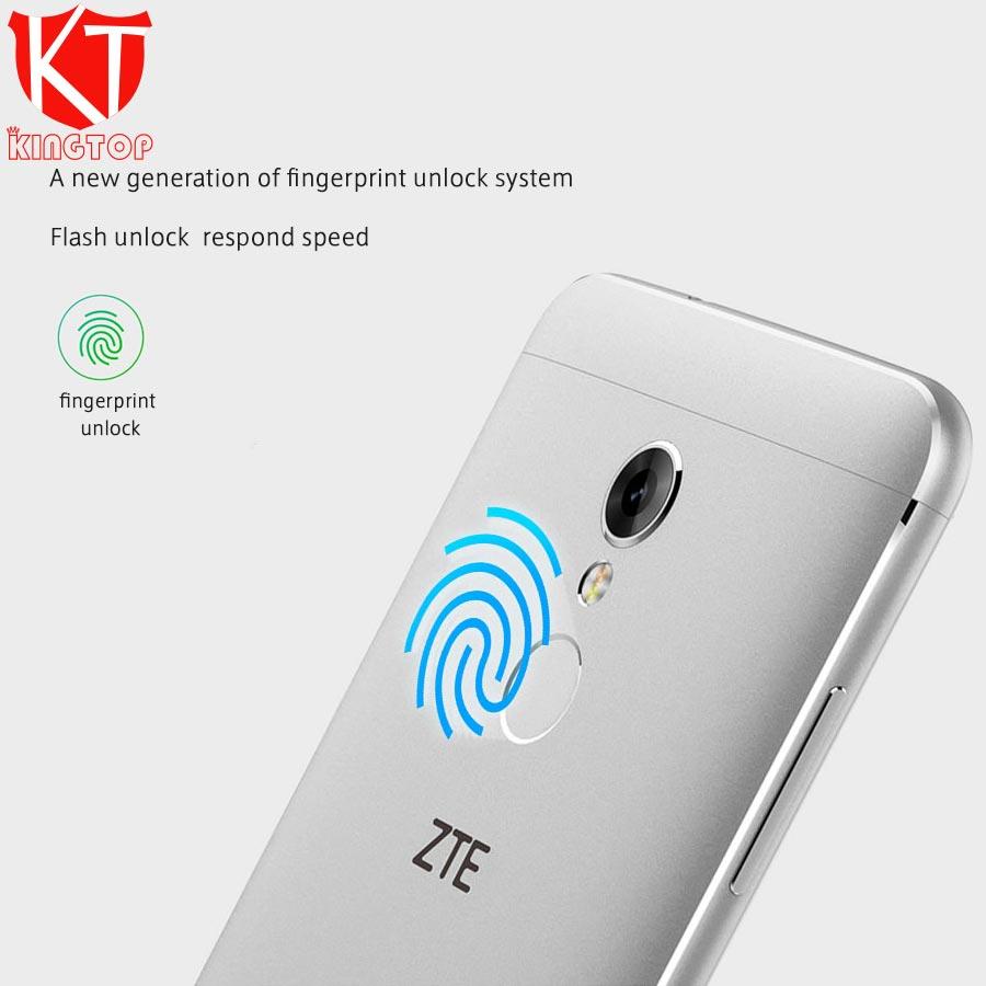 US $162 49 |Original ZTE Xiaoxian 4 BV0701 Mobile Phone 2GB RAM 16GB ROM  MT6753 Octa Core 5 2 inch Android 5 1 Dual SIM 13MP 4G LTE 2540mAh-in  Mobile