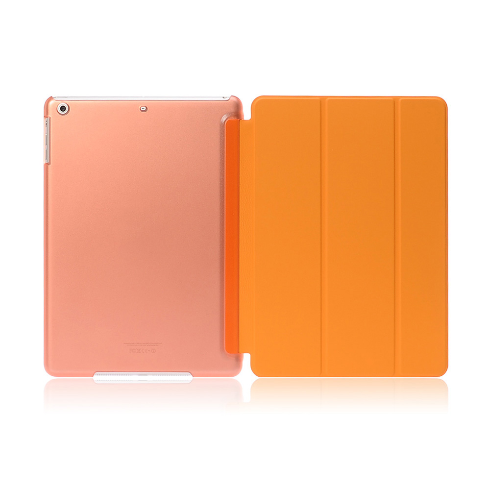 New Universal 3 Fold Smart Cover with Auto Sleep for IPad Air/Pro 10.5 14