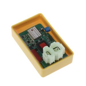 Image 1 - WUPP GY6 DC CDI boîte dallumage