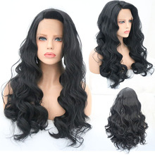 Charisma Heat Resistant Wigs Side Part Synthetic Lace Front