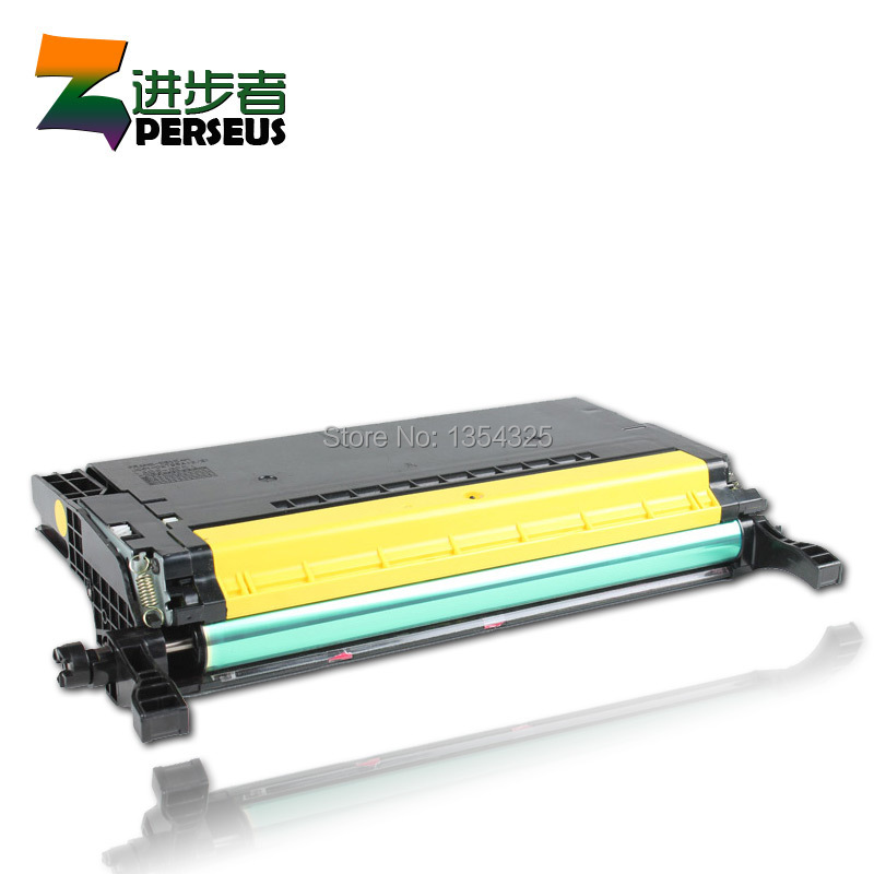 PERSEUS TONER CARTRIDGE FOR DELL 2145 C2145 2145CN C2145CN PRINTER BK C Y M COMPATIBLE 330-3789 330-3790 330-3791 330-3792