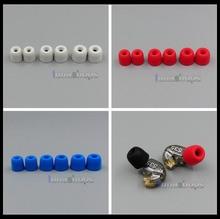 Earphone Foam Tips With Plastic Tube For Westone W60 W50 W40 W30 W20 UM10pro UM20pro UM30pro UM40pro UM50pro W4r LN005200