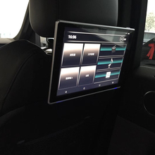 DVD Television Auto TV Screen Android With Monitor For BMW X1 2010 Car Headrest Entertainment System