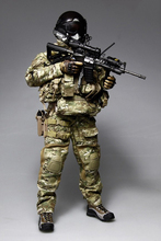 1/6 U.S Special Forces Parachute Troops Clothes and Accessories
