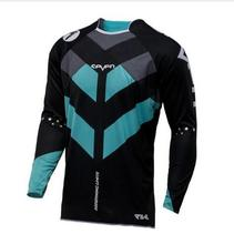 New summer professional downhill riding jersey off-road motorcycle long-sleeved MTB MX DH