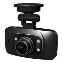 Full HD 1080P Car Dvr Camera Recorder Wide-angle Motion Detection G-sensor Night Vision Gs8000l Car Camera WITH HDMI