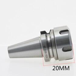 DGAMDJ wysoka dokładność 0.001 BT30 ER32 um 20L uchwyt narzędziowy CNC centrum maszyny tuleja zaciskowa carbonized stali