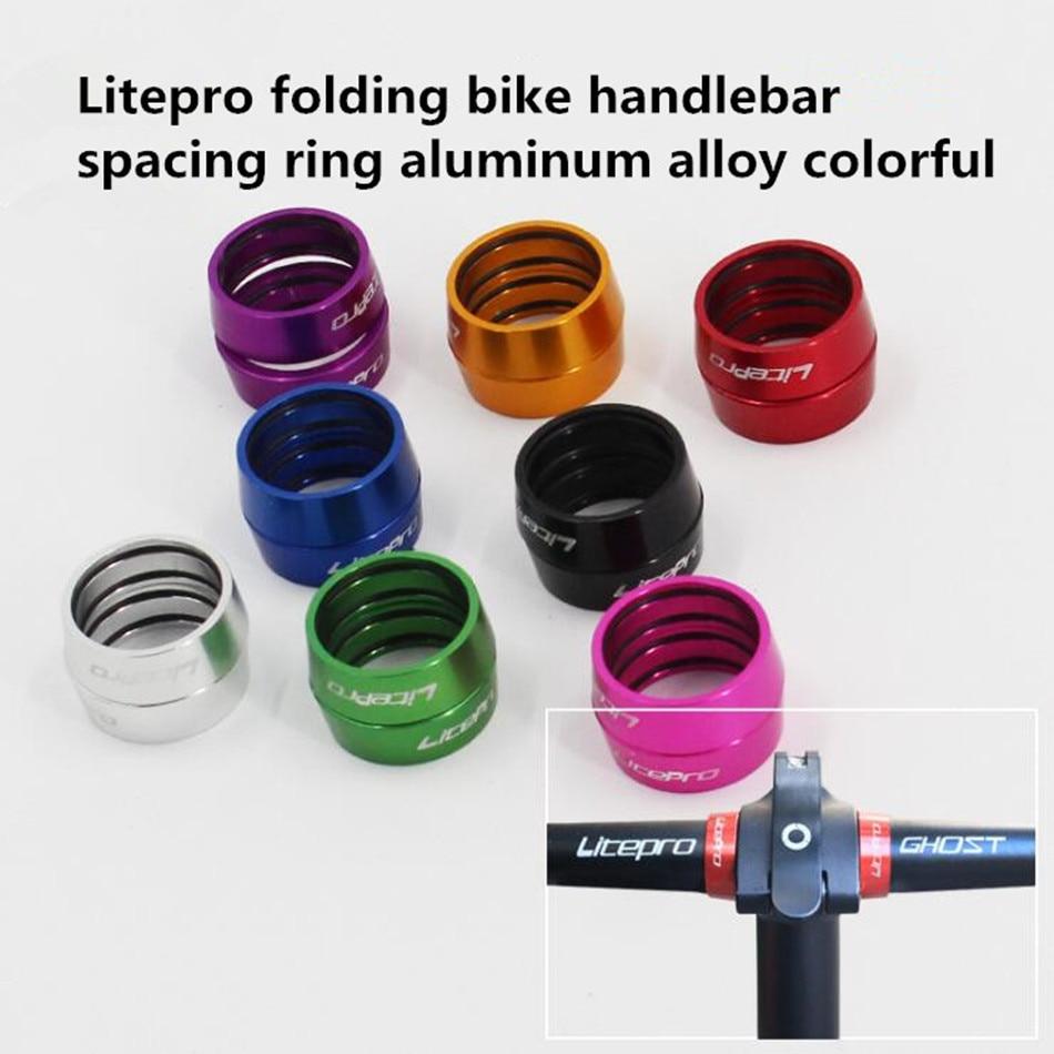 Bicycle Bike Seatpost Seat Post 400mm 25.4mm Purple BMX Aluminum