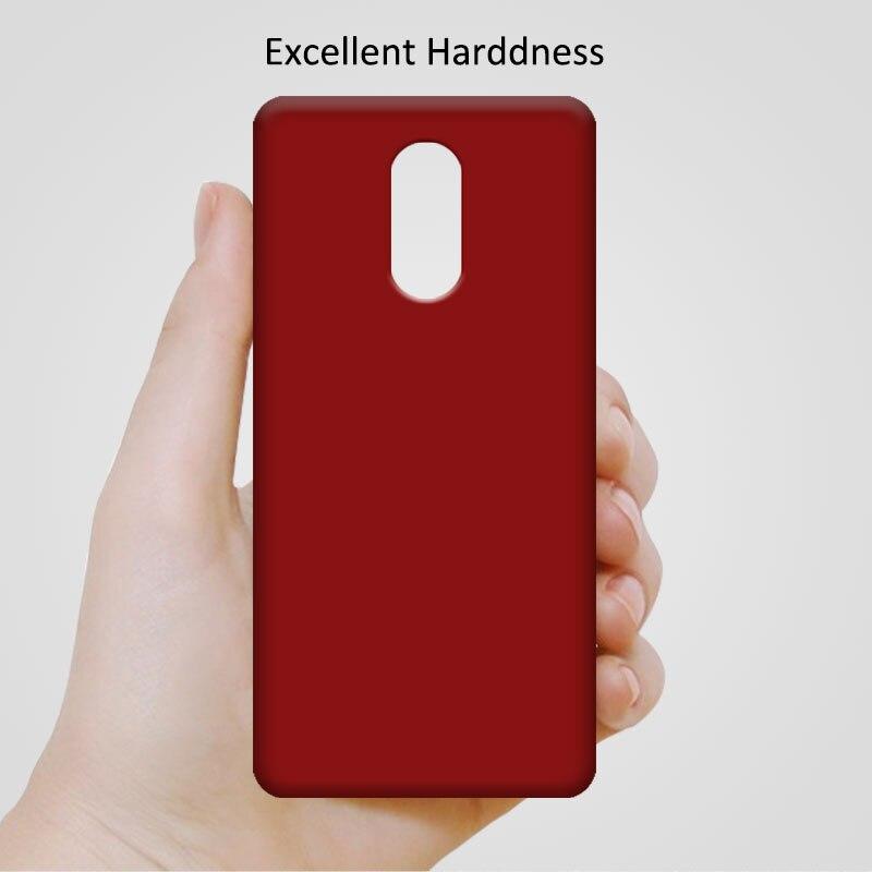 Новые прибыл Телефонные Чехлы для Coque Xiaomi Redmi Note 4 чехол матовый Скраб принципиально Xiaomi Redmi Note 4 Hongmi note4 5.5 + подарок