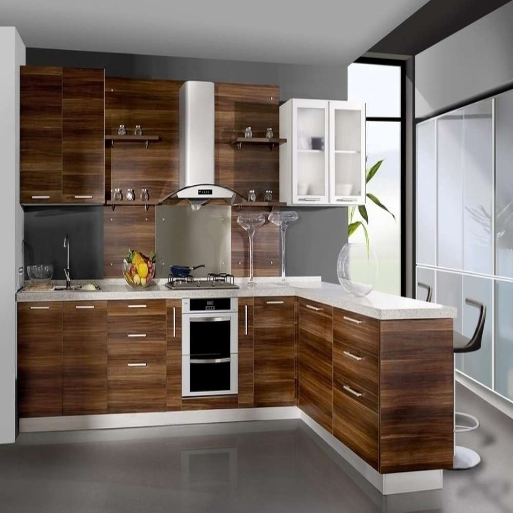 Kitchen Cabinet Color Design: Online Buy Wholesale Laminated Plywood From China