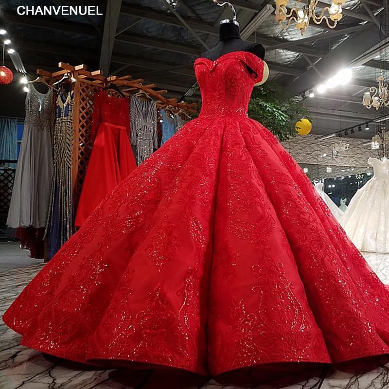 LS3392 կարմիր երեկոյան զգեստ երեկոյան - Հատուկ առիթի զգեստներ - Լուսանկար 1