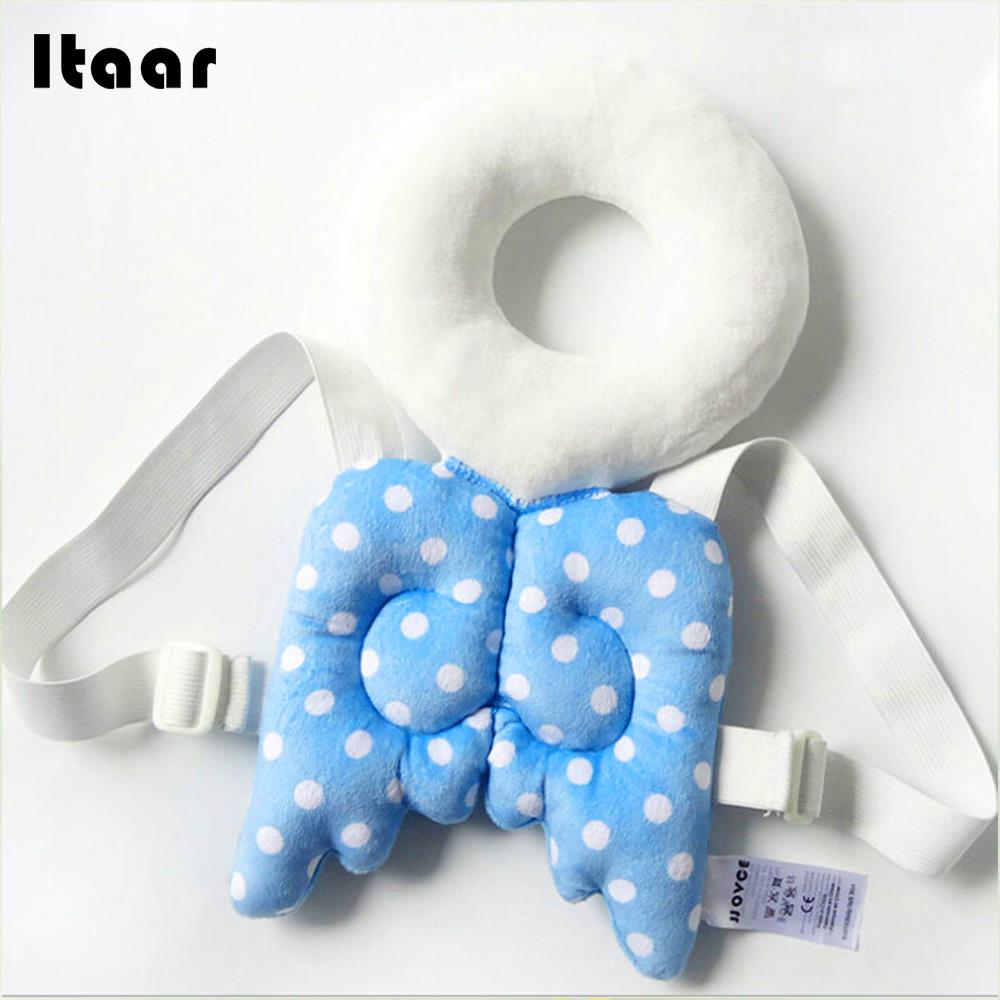 Comfortable, Cushion, Baby, Infant, Protection, Head