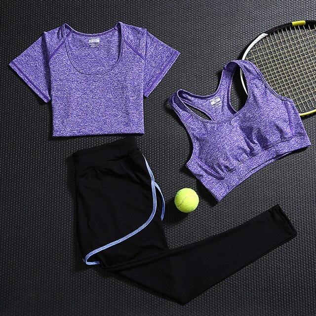 87a19b4164 Pas-cher -V-tements-En-Gros-3-Trois-pi-ce-Ensemble-Joggings-Costumes-Femmes-Noir-Rose.jpg_640x640.jpg
