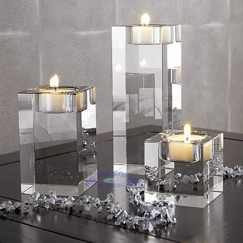 Square Tealight Candles Reviews Online Shopping Square