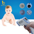 Brand Accurate IR Gun Infrared Thermometer Non-Contact Forehead Temperature Gun Digital Non Contact Body Baby Child Adult Human