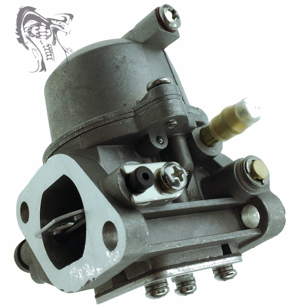 New Carburetor Assy for Yamaha 8hp F8M 9.9hp F9.9M 68T-14301-11 68t-14301-11-00 brand new smt yamaha feeder ft 8 2mm feeder used in pick and place machine