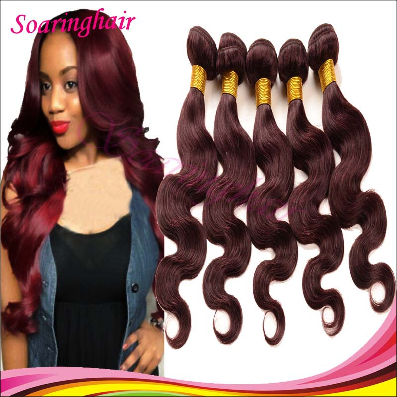Hot beauty hair color 99j red wine burgundy weave red 99j hair hot beauty hair color 99j red wine burgundy weave red 99j hair colour body wave burgundy hair tissage bresilienne red hair on aliexpress alibaba pmusecretfo Choice Image