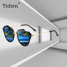 Metal Polarized Sunglasses Women Fashion Vintage Retro Driving Fishing Glasses Brand Designer 201993