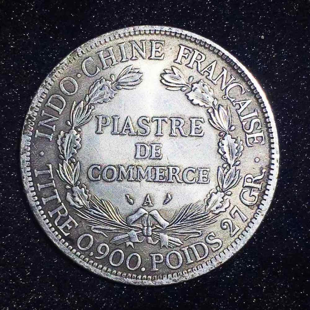 쿠폰 1908 미국 실버 코인 우크라이나 리버티 프랑스 유로 동전 소장 컬렉션 동전 수집품 monedas