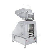 New Version High Precision And Advanced 300 Holes Automatic Capsule Loading Filling Machine CapsulCN