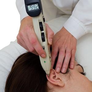 Image 5 - ポインターエクセルii電気鍼子午線ペンポイント検出器マッサージ疼痛治療フェイスケア健康ce証明書