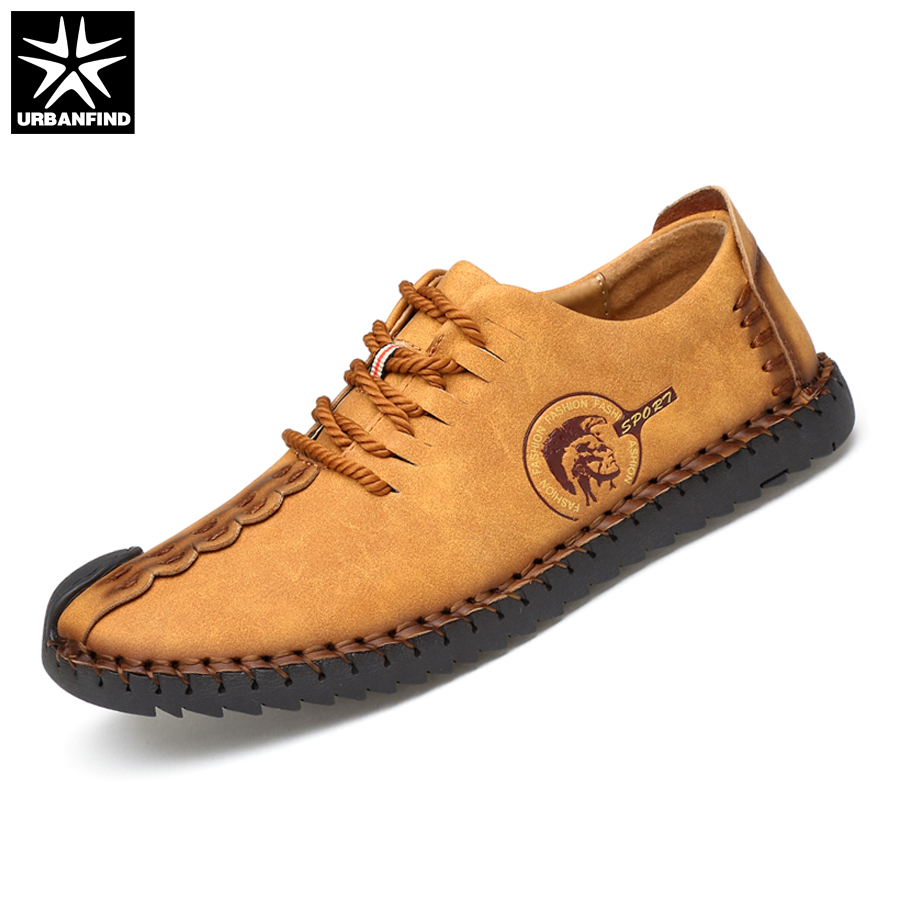 2017 New Fashion Comfortable Men Flat Shoes Superstar Lace-up Solid Cow Leather Slip On Shoes Men Causal Breathable Loafers new brand gold casual quartz watch women stainless steel watches ladies wrist watch top luxury relogio feminino hot sale clock