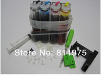CISS DIY Continuous Ink Supply System For C9351AN C9352AN For HP Deskjet 3915 3920 3930v D1530 D1320 D1311 D1455 full ink