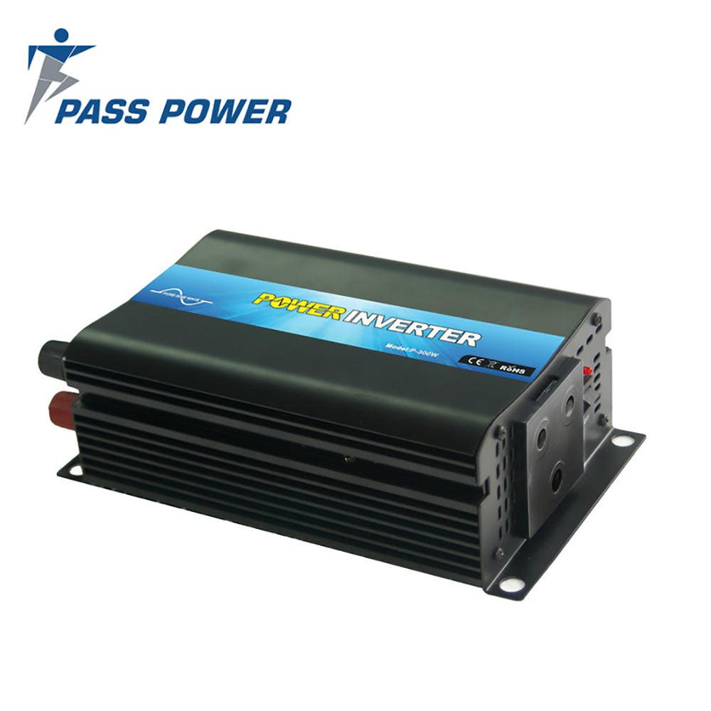 Off Grid Single Phase Inverter Soft Start Pure Sine Wave ,High quality& factory price, 300W Home Inverter