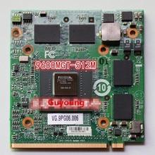 GeForce 9600M GT GDDR3 512MB MXM G96-630-A1 for Acer Aspire 6930 5530G 7730G 5930G 5720G Laptop Graphics Video Card