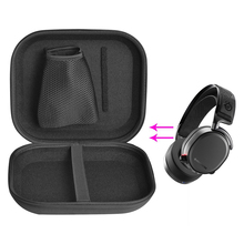 2019 New Hot Portable Carrying Hard EVA Case for SteelSeries Arctis Pro Gaming Headphones Protective Headset Headphone