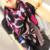 """Nueva Venta Caliente de Las Mujeres de Cachemira Bufanda 55 """"140 cm Patrón Estampado de Leopardo Estilo de La Moda Pañuelo Mantener Caliente de Alta Calidad BY1610206"""
