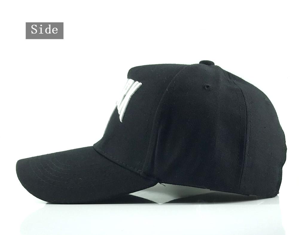 Gorras de béisbol Gorras de béisbol baratas Rebelde negro Gorra de béisbol  lavada al 100%. Ofrecemos el mejor precio al por mayor fd7e5826db4