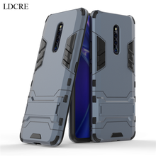For Vivo X27 Pro Case Luxury Robot Hard V1936 Back Coque Fundas Phone Cover
