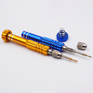 Image 4 - Набор инструментов EFaith 4 в 1, многофункциональный Набор отверток для ремонта iPhone, Samsung Galaxy