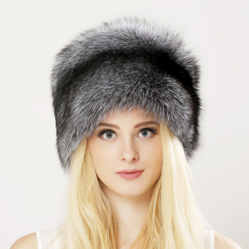 Winter Unisex Genuine Fox Fur Hat Real Raccoon Fur Bomber Hat With Nature Leather Crown Thick Warm Fur Cap Russian fur hat sannce 8ch cctv camera system ahd cctv dvr 8pcs 1mp ir outdoor security camera 720p 1200 tvl camera bullet dome surveillance kit