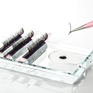 Image 3 - פרט עמיד למים ריס דבק שחור איפור ריס דבק דבק ריסים ריסים מלאכותיים דבק עבור מקצועי איפור