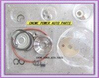 TURBO Repair Kit rebuild TF035 49135 03101 49135 03100 49135 03110 49135 03111 Water Cool For Mitsubishi PAJERO Delica 4M40 2.8L