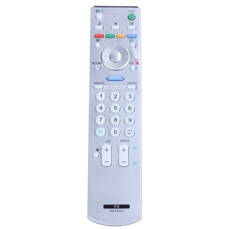Remote Control FOR Sony TV RM-ED007 RM-GA008 RM-YD028 RMED007 RM-YD025 RM-ED005 image