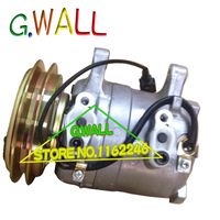 Auto AC Compressor For Nissan King Cab (D22) For Car Nissan Navara (D22) car ac compressor