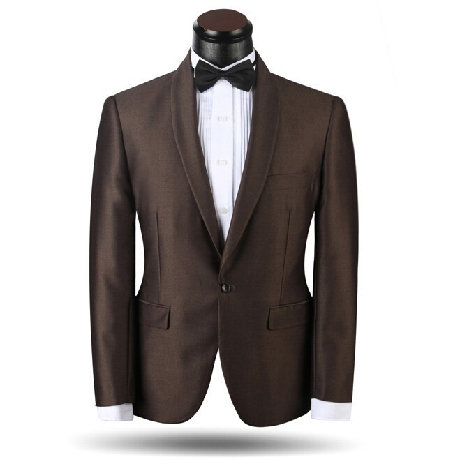 Popularne Brown Business Suit- kupuj tanie Brown Business Suit ...