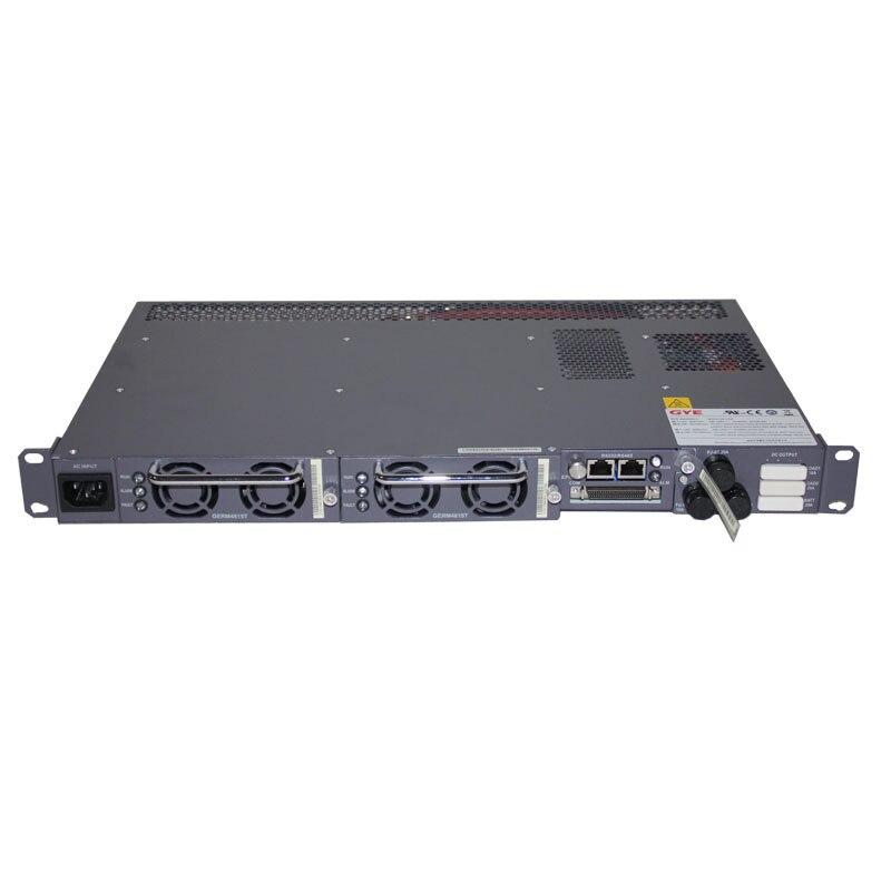Fiber Optic Equipments Huawei 48v Telecom Rectifier EPS30-4815AF/Emerson power supply EPS30-4815AF (30A For 2 Module )