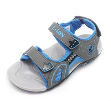 2017 Children Lightweight Adjustable Strap Summer Sandal Kid Sport Water Sandals