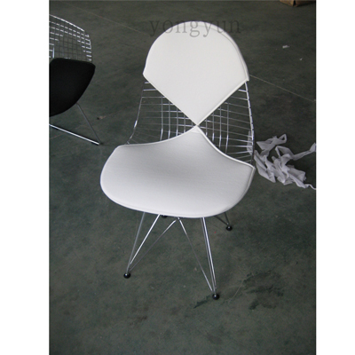 Pads Cushion For Wire Chair Seat Pads, Wire Chair Cushion,dining Chair Pad  PU