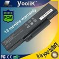 Bateria do portátil para Fujitsu V5515 de ESPRIMO Mobile V5535 SIEMENS para ESPRIMO Mobile V5515 V5535 V5555