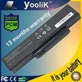 Laptop Battery For Fujitsu V5515 for ESPRIMO Mobile V5535 SIEMENS for ESPRIMO Mobile V5515 V5535 V5555