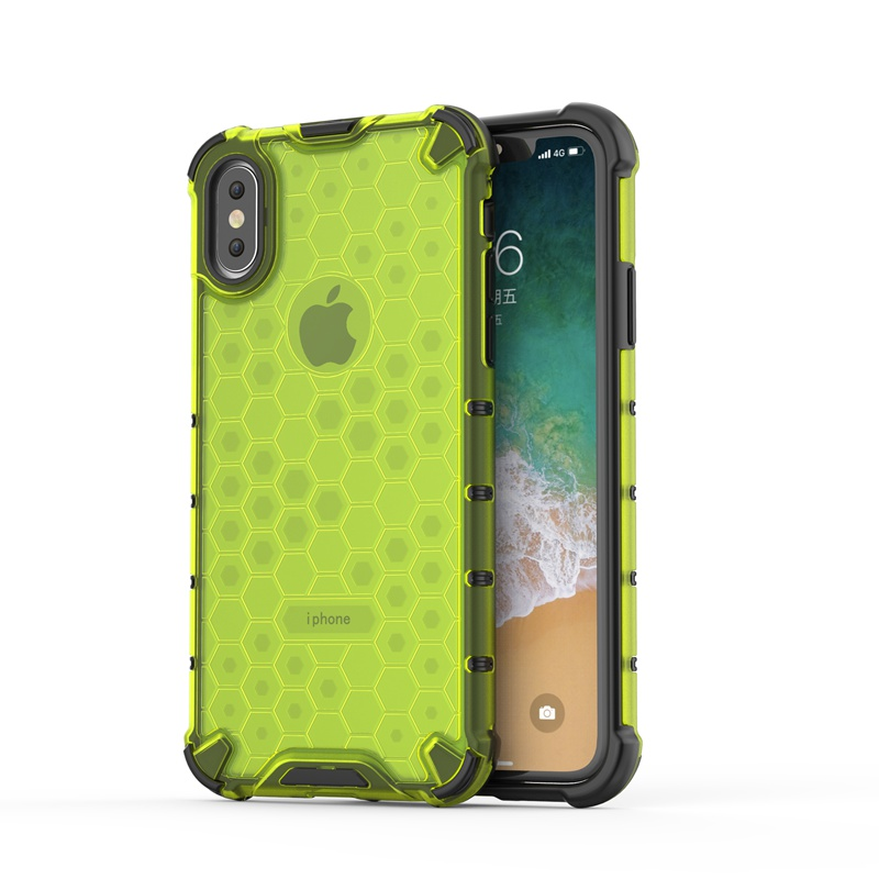 Y-Ta Honeycomb Case for iPhone 11/11 Pro/11 Pro Max 9